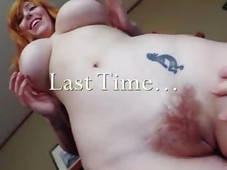 Aunt-In-Law Lauren's Cramped Visit PART yoke **FULL VID** Lauren Phillips & Chick Fyre