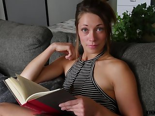 Kinky Family - Kirsten Lee - A little family sex act blackm
