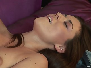 VivThomas - Iwia A Private Orgasms Part 3
