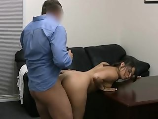 Nia Khalifa s anal interview