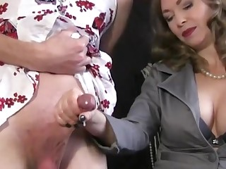 Dominatrix T Spunk Princess two