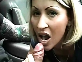 Homemade Amateur Teens n Wives in be transferred to car