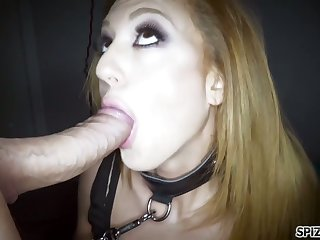 Wild university party is turned into brutal doggy with bitch Kendra Cole